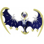 POKEMON Figure LUNALA 10cm ML-01 MONCOLLE Tomy JAPAN