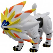 POKEMON Figure SOLGALEO 10cm ML-14 MONCOLLE Tomy JAPAN