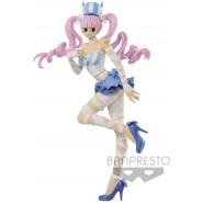 ONE PIECE Figure Statue 23cm Sweet Style Pirates PERONA PERHONA Pastel Color Version B Banpresto