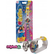 ME CONTRO TE Digital WRIST WATCH Official SPIN WATCH Giochi Preziosi