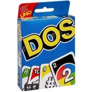 DOS Cards Card Game FRM36 Original MATTEL