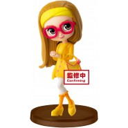 Figure Statue HONEY LEMON 7cm (3'') Disney Characters PETIT QPOSKET Banpresto