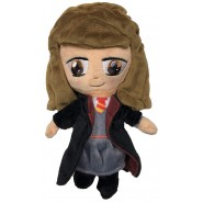 PLUSH 20cm HERMIONE GRANGER From Harry Potter Top Quality ORIGINAL Warner Bros FAMOSA