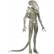 ALIEN Action Figure THE ALIEN (PROTOTYPE SUIT) 20cm 40th Anniversary With Accessories Original Official NECA 51596