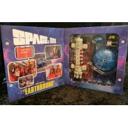 SPAZIO 1999 EAGLE TRANSPORTER 30cm Die Cast SPECIAL Edition Episode EARTHBOUND Limited Numbered
