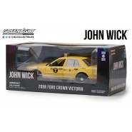 DieCast Model FORD CRWON VICTORIA from Movie JOHN WICK 20cm Scale 1/24 Greenlight