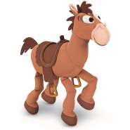 TOY STORY 4  Plush BIG 30cm Horse Bullseye ORIGINAL Disney Pixar