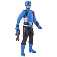 Figure Character Saban's POWER RANGERS Beast Morphers 27cm Blue Ranger Original HASBRO E5939