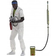 ALIEN Action Figure PARKER 18cm 40th Anniversary With Accessories Original Official NECA 51700