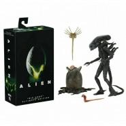 ALIEN Action Figure BIG CHAP ULTIMATE EDITION 24cm With Accessories Original Official NECA 51646