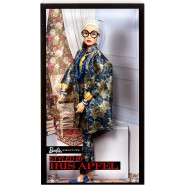 BARBIE Signature Collection STYLED by IRIS APFEL Original Mattel FWJ28
