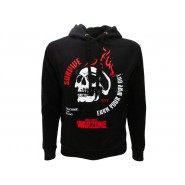 WARZONE Call Of Duty SURVIVE FIND YOUR WAY Hooded Sweatshirt Modern Warfare Official Sweater HOODIE Original OFFICIAL WAR ZONE