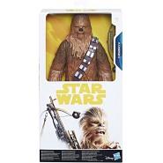 Figure Character CHEWBACCA 30cm from Star Wars Original HASBRO E2988