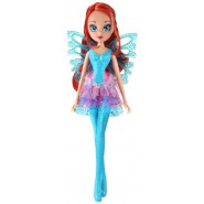 BLOOM Winx SIRENIX Bubble Magic Doll 25cm Original GIOCHI PREZIOSI