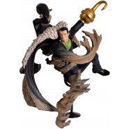 ONE PIECE Figure Statue 18cm CROCODILE Serie ABILIATORS Original BANPRESTO Japan