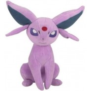 ESPEON Plush Evolve From Eevee 20cm Pokemon BOTI Original WCT