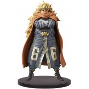ONE PIECE DXF Figure Statue 14cm VINSMOKE Family JUDGE Vol.5 The Grandline Series BANPRESTO