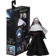 NUN From The Conjuring Universe 18cm Originale Ufficiale NECA 14899