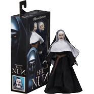 NUN From The Conjuring Universe 18cm Originale Ufficiale NECA 14899