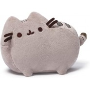 PUSHEEN PLUSH Version NORMAL GREY 15cm Original OFFICIAL Gund