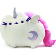 Super PUSHEENICORN PUSHEEN UNICORN PLUSH Version BIG 43cm LIGHTS SOUNDS Original GUND
