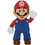 Action FIGURE Posable Super Mario 30cm SUPER MARIO Bros