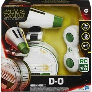 STAR WARS D-O R/C Radiocontrolled HASBRO E6983