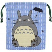 My Neighbour TOTORO Mini GYM SACK 28x24cm ORIGINAL Studio Ghibli