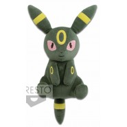 POKEMON Wonderful Plush UMBREON I Love Eevee 30cm Soft Original Banpresto Japan