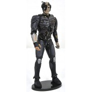 STAR TREK Figure BORG With Accessories 20cm Diamond Select USA Next Generation
