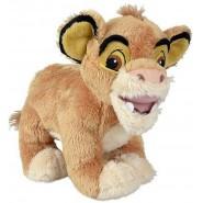 LION KING Plush SIMBA 20cm ORIGINAL Official DISNEY