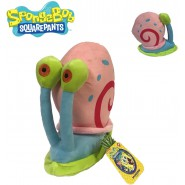 Plush 15cm GARY SNAILS From Spongebob Squarepants Animated Cartoon ORIGINAL Play By Play