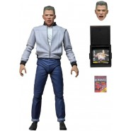 FIGURE Ultimate BIFF TANNEN 20cm With Accessories BACK TO THE FUTURE Original Official NECA