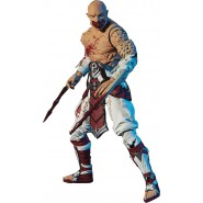 Action Figure BARAKA 17cm From MORTAL KOMBAT Original NECA
