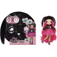 Na! Na! Na! Ultimate Surprise Black Bunny Doll Playset 100 SURPRISE Mix And Match Original MGA LOL