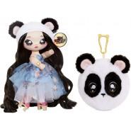 Doll JULI JOYFUL Symbol BAMBU from NA NA NA Surprise SERIE 4 ORIGINAL MGA Lol