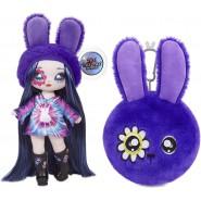 Doll MELANIE MOD Symbol FLOWER from NA NA NA Surprise SERIE 4 ORIGINAL MGA Lol