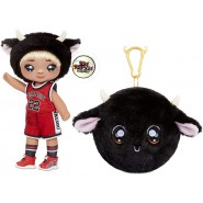 Doll TOMMY TORRO Symbol TAURUS from NA NA NA Surprise SERIE 4 ORIGINAL MGA Lol