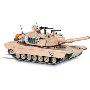 Playset Building Blocks  M1A2 ABRAMS Armed Force 2619