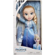 Figure Doll Adventure ELSA 35cm with Boots from FROZEN 2 Official DISNEY Giochi Preziosi