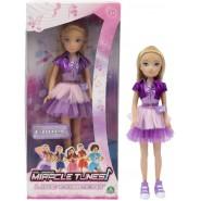 EMILY Miracle Tunes Doll 25cm Idol Warrior LIVE CONCERT Original GIOCHI PREZIOSI