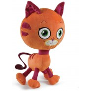 Plush Soft Toy 30cm OLLIE THE CAT Mini Cuccioli ORIGINAL Alcuni Rai Grandi Giochi