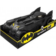 Car Model BATMOBILE Batman 38cm THE CAPED CRUSADER Original DC Spin MasterH57