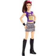 BAYLEY Action FIGURE 30cm WWE Superstar Wrestling Original Mattel FJC01