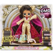 SPECIAL COLLECTOR 2020 Doll Playset JUKEBOX B.B. Limited Edition O.M.G. Fashion ORIGINAL MGA LOL OMG