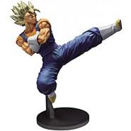 DRAGONBALL Figure Statue 15cm VEGETTO Blood of Saiyans SPECIAL VIII Banpresto