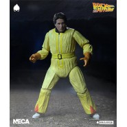 TALES FROM THE SPACE Figure MARTY McFLY SPACE SUIT 18cm from BACK TO THE FUTURE Original Official NECA