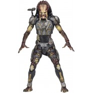 Ultimate FUGITIVE PREDATOR Action Figure 20cm Original Official NECA 51572