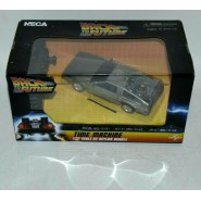 TIME MACHINE DeLorean Car Model RADIO CONTROLLED R/C from BACK TO THE FUTURE Original NECA