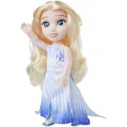 Figure Toddler Doll QUEEN ELSA 35cm Epiloque FROZEN 2 Official Original DISNEY